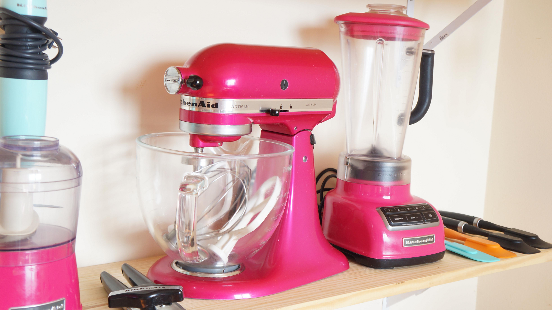 Kitchenaid Rosa Mini ~ rosa kitchen aid kitchenaid stand mixer unboxing pink buy kitchenaid 175 artisan 48l stand